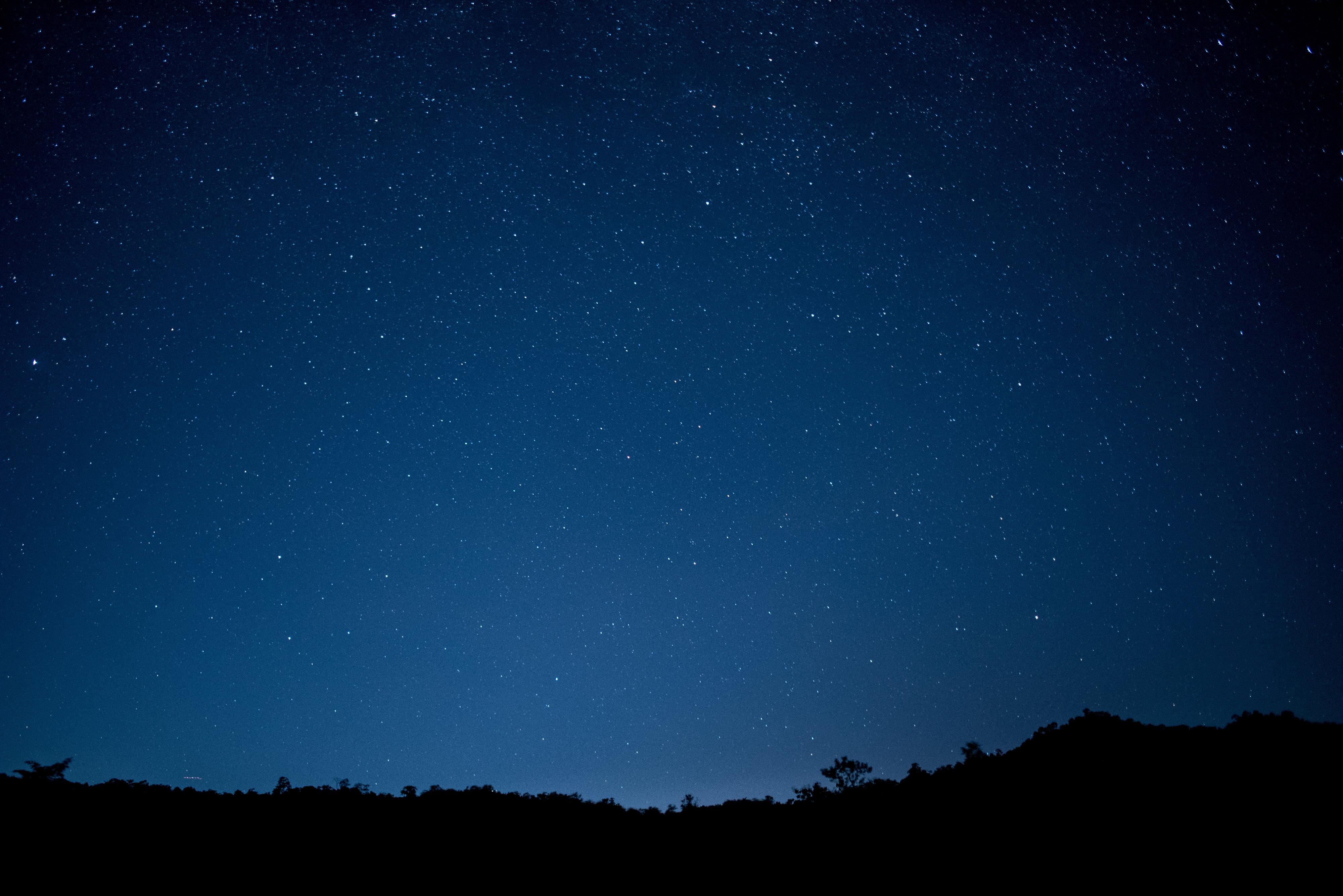sky stars night background-edited