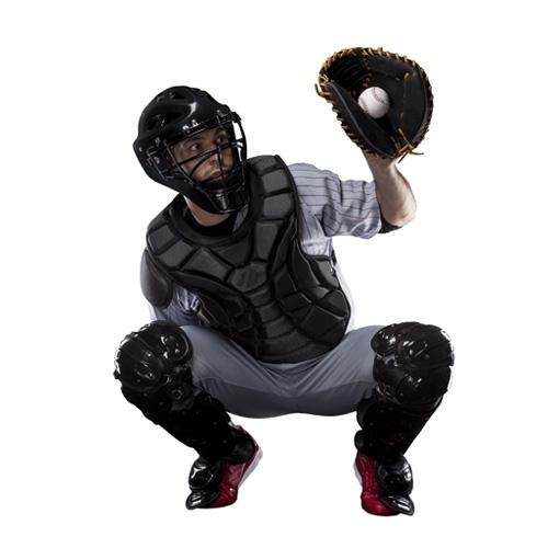Baseball catcher- size 500