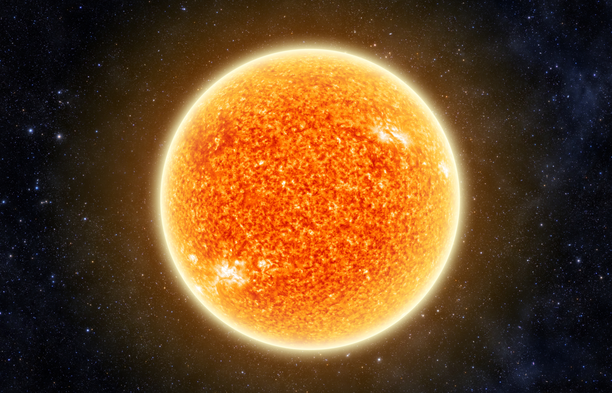 The sun in space-72ppi