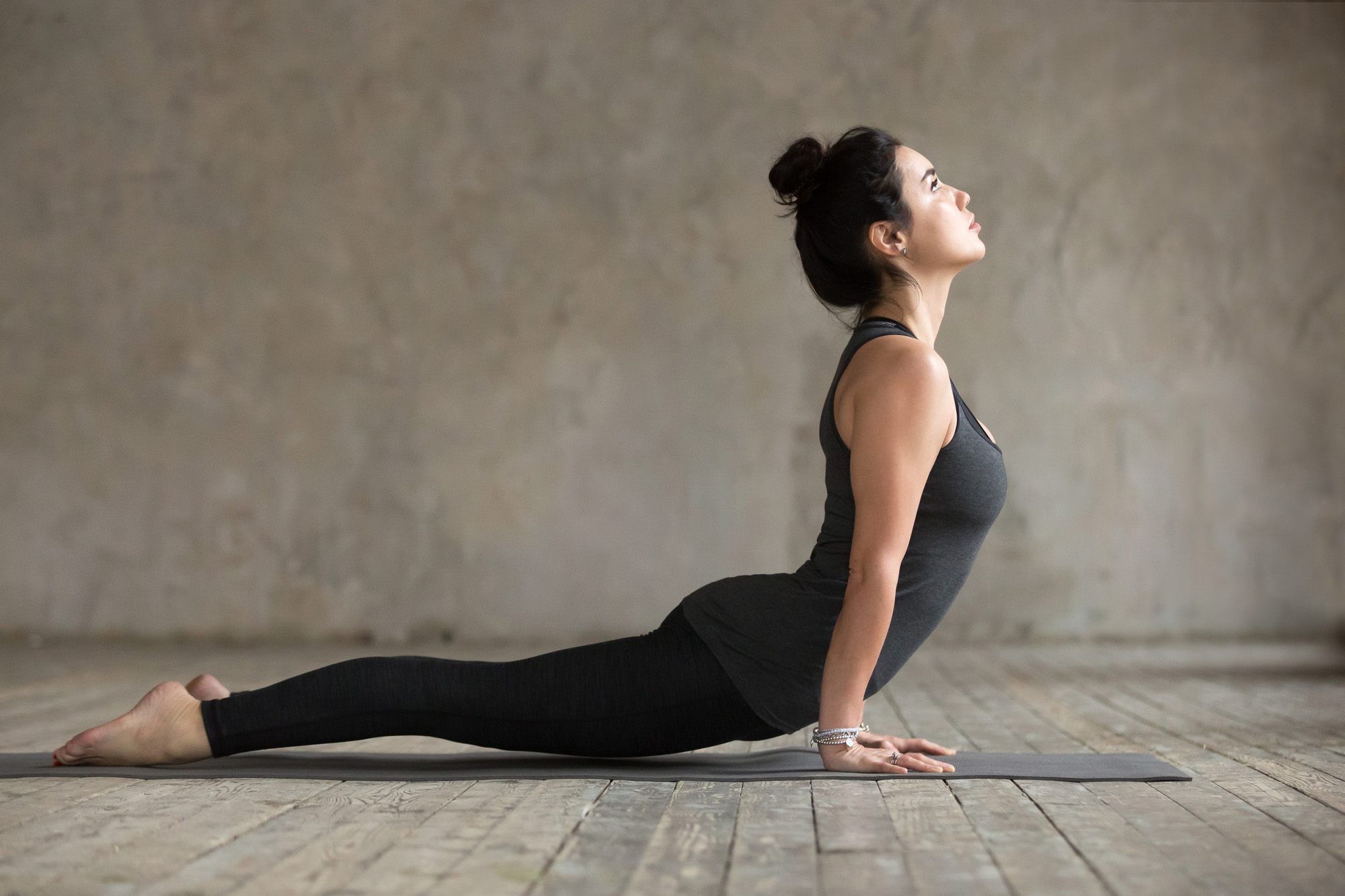 Young woman practicing yoga-72 ppi