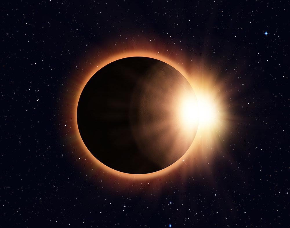 Solar Eclipse Elements