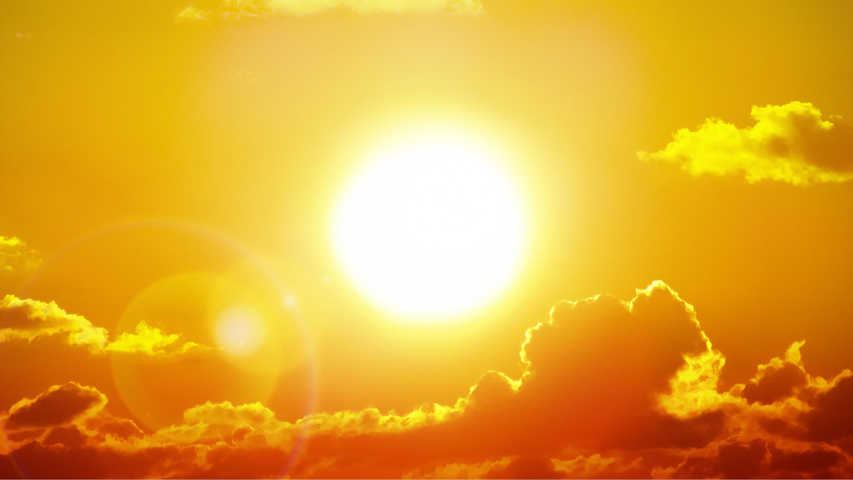 Heatwave hot sun-72ppl