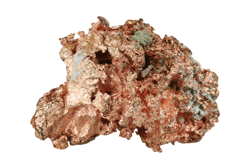 sample copper