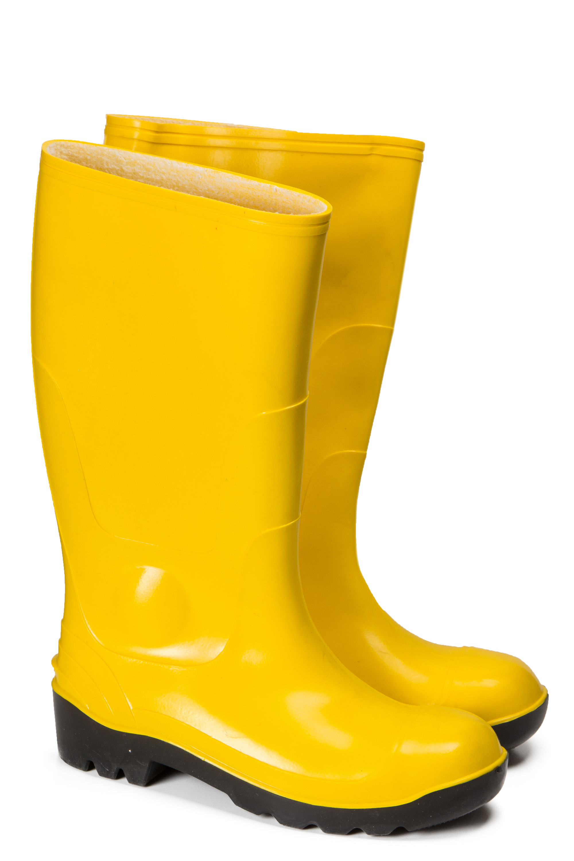 Pair of rain boots - 72 ppi