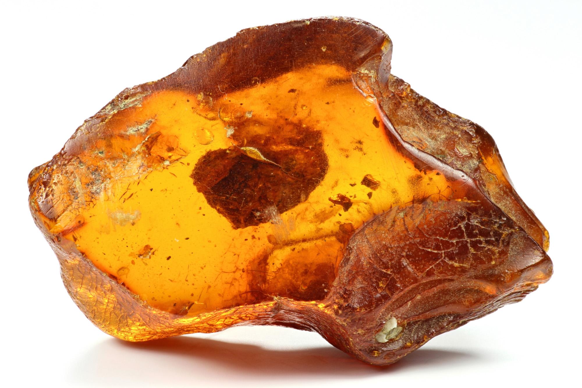 North sea amber-72 ppi
