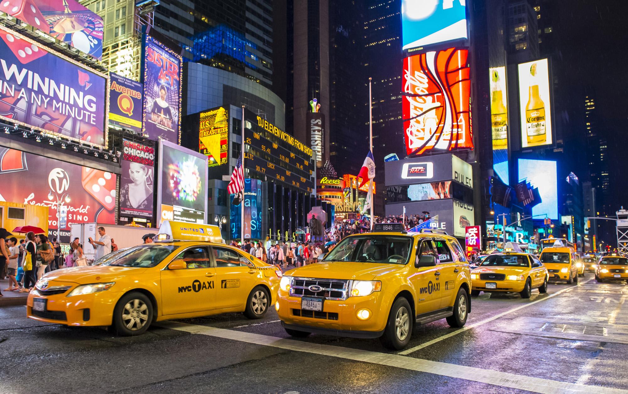 New York City-72 ppi